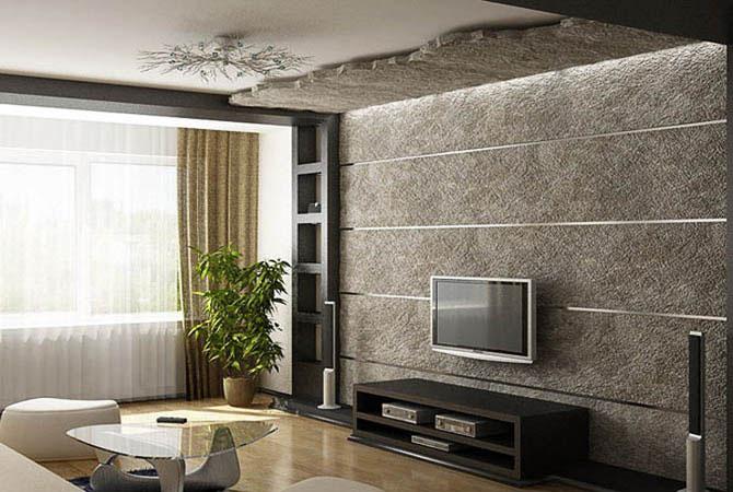 современный дизайн квартир с эркерами