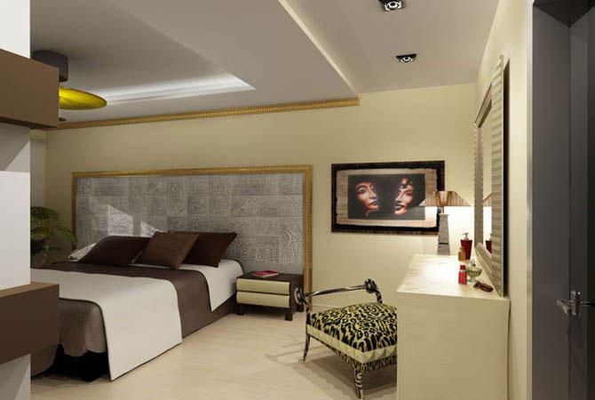 дизайн 2-х комнатных квартир панельных домов