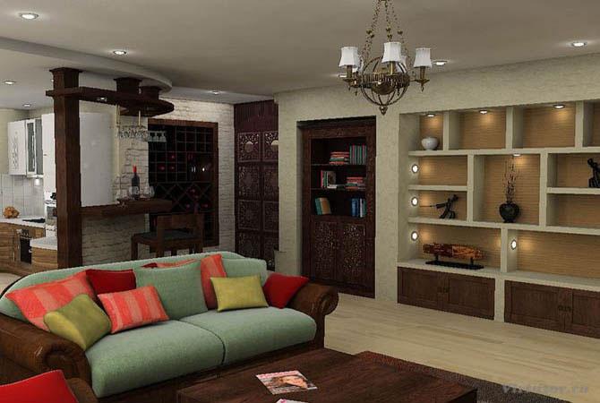дизайн интерьеров квартир дизайн проекты офисов