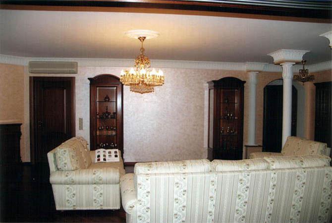 дизайн интерьера квартир в пензе