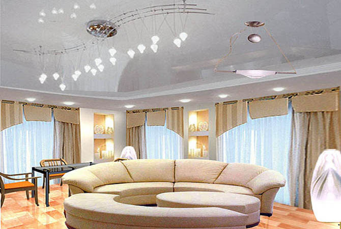 греческий стиль в интерьере квартир фото