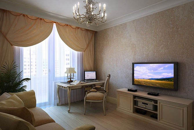 договор об оказании услуг по ремонту квартиры