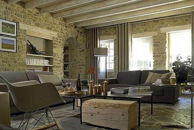 интерьер маленьких квартир в картинках