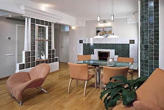 дизайн и модернизация квартир