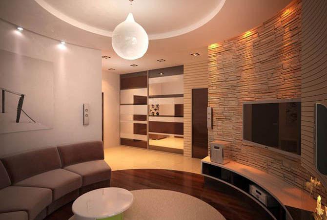 цены на ремонт квартир омска