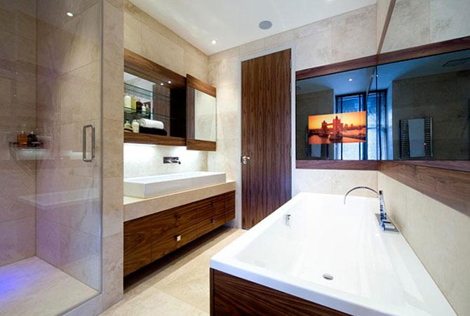 примеры дизайнерских идей 18метровых комнат