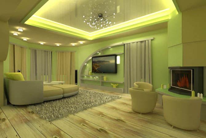 фото дизайна комнат маленьких
