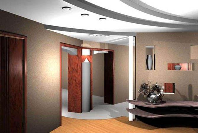дизайн туалетов ванных комнат