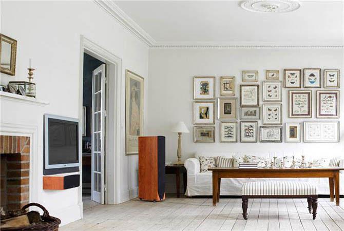 дизайн интерьеры квартир после ремонта фото