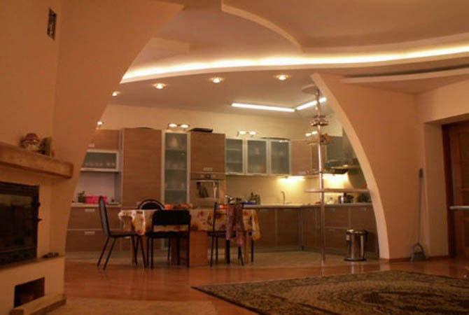 дизайн интерьера двухкомнатной малогабаритной квартиры