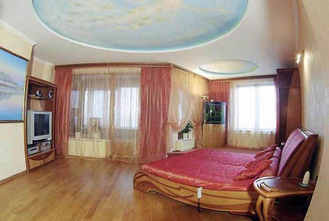 интерьер комнат посмотреть фото