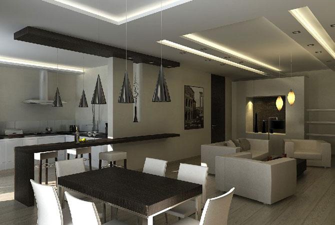 дизайн проекты квартиры в доме и-491а