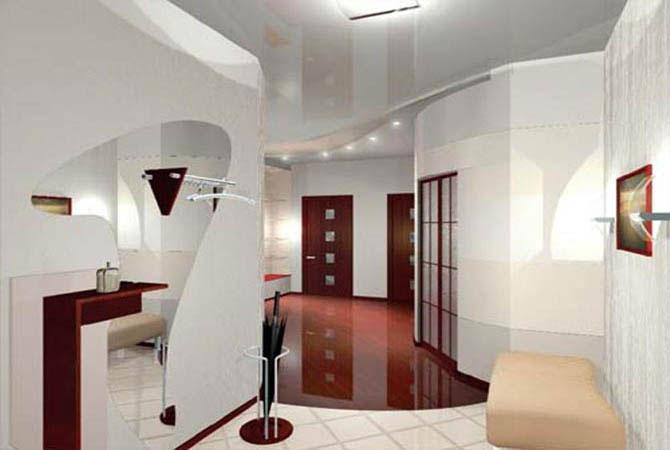трех комнатная квартира дизайн саратов