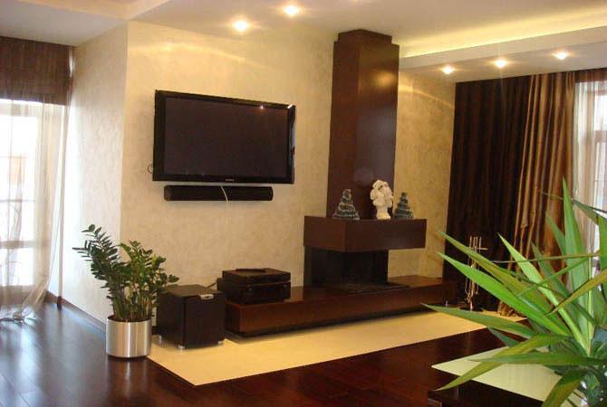 интерьер маленькой квартиры в картинках