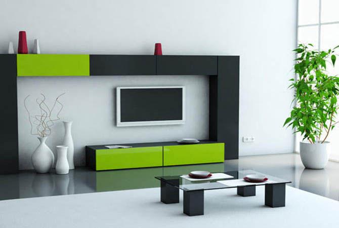 варианты дизайна маленькой квартиры
