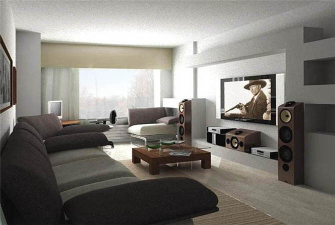 дизайн и интерьер комнаты реферат