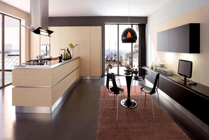 интерьер дизайн квартирах потолки