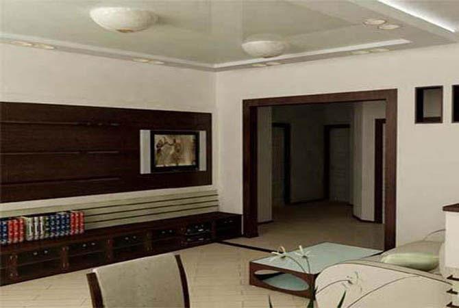 дизайн интерьера з-х комнатных квартир в гминске
