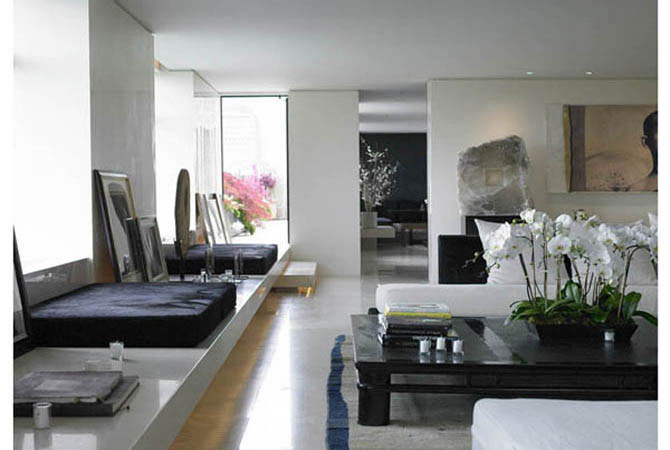 дизайн 3 комнатная квартира