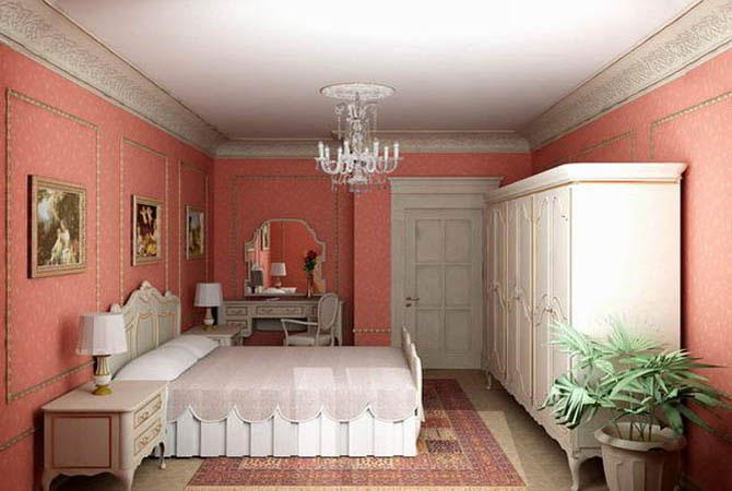 самостоятельный ремонт квартиры лепнина потолка