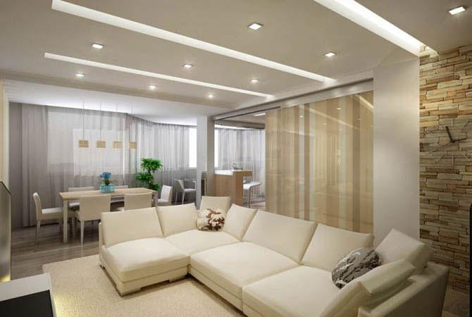 статьи о дизайне малогабаритной квартиры