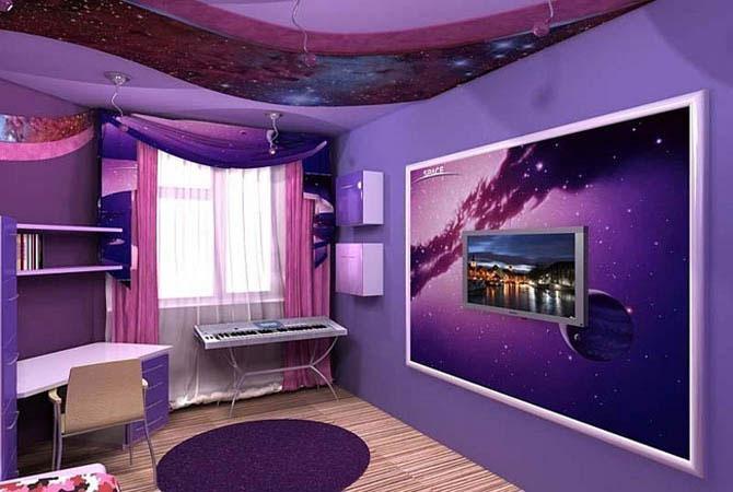 дизайн интерьера квартир и ремонт квартир