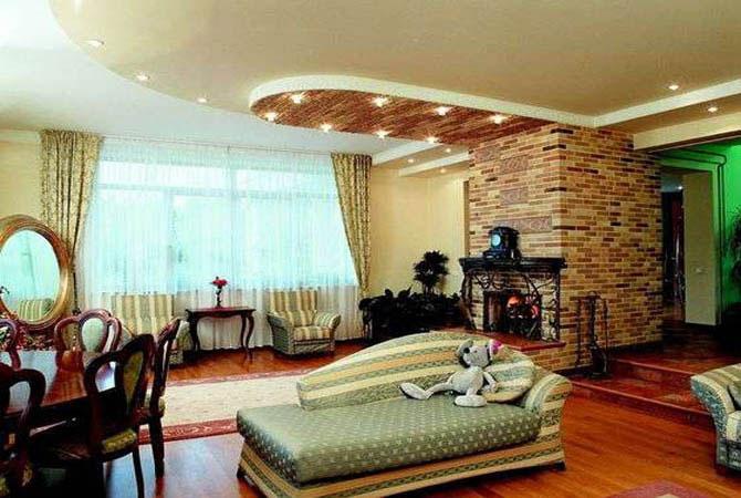 интерьер малогабаритных квартир проекты