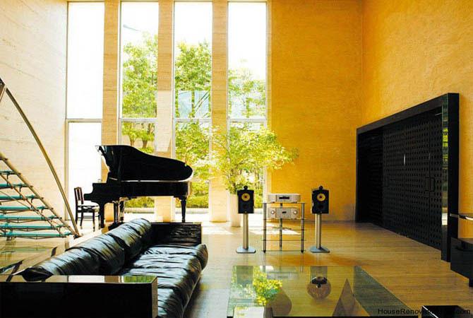 дизайн проект квартир самара