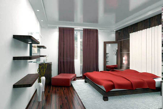 номер дизайн проекта квартиры