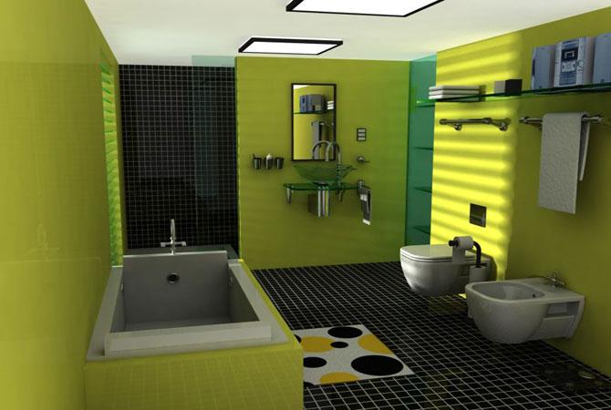 дизайн интерьеров домов в картинках