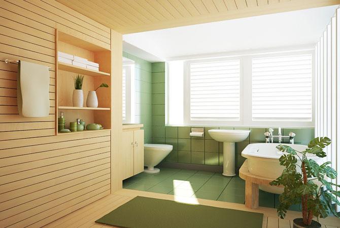 внутрення отделка деревянных домов кухня