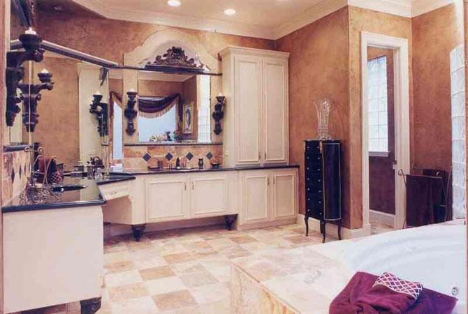 дизайн ванной комнаты картинка