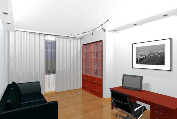 элитный дизайн элитных квартир