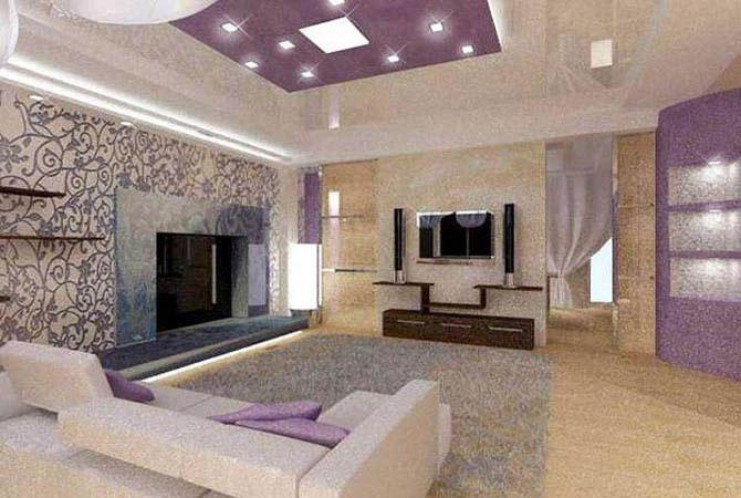 дизайн квартир галерея сделаных работ