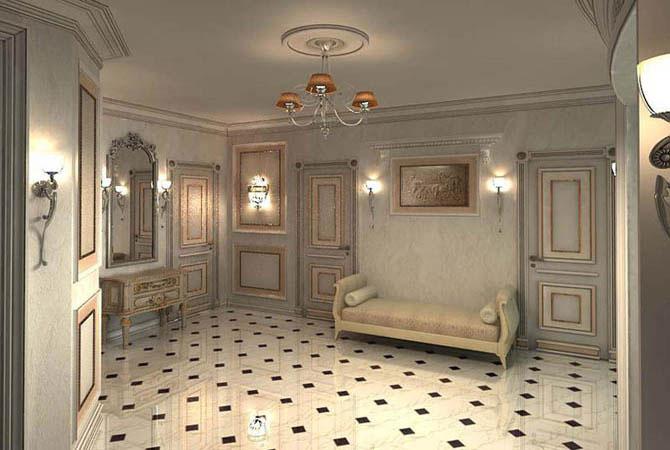 стоимость ремонта квартир в усинске
