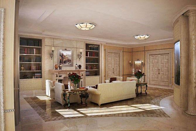 дизайн комнаты для молодой пары
