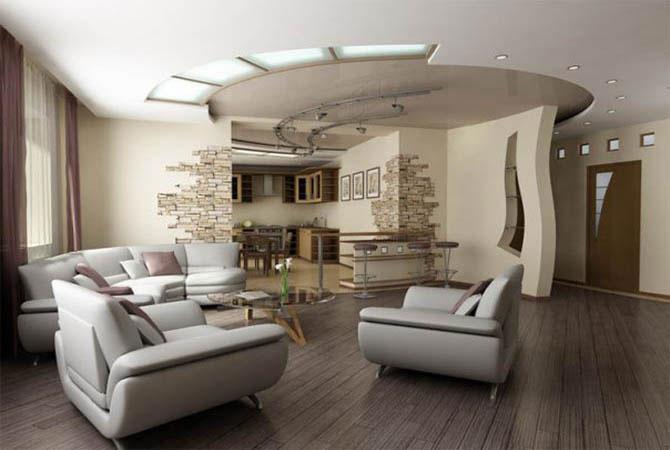 рисунки фото дизайн интерьер 3 комнатной квартиры