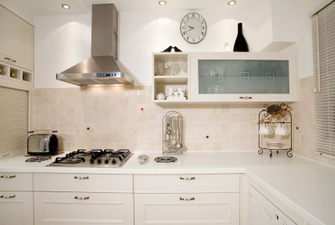 квартирный вопрос на нтв-интерьер кухни