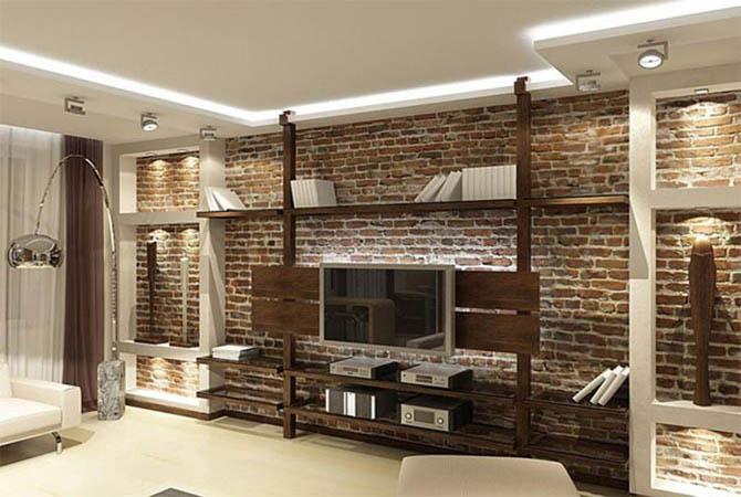 фото интерьеров частных домов