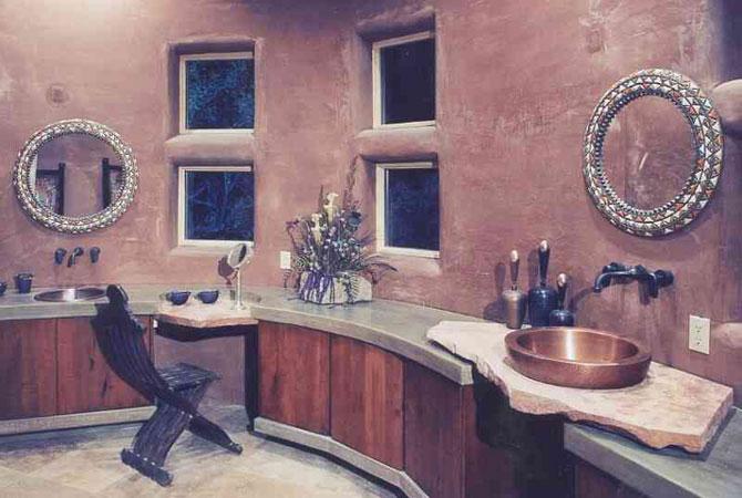 ремонт квартир отделка ванной комнаты p=40