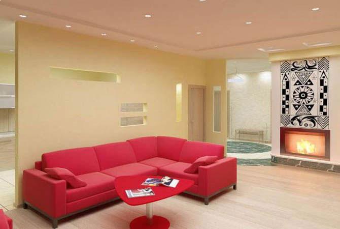 капитальный ремонт квартиры ужкх