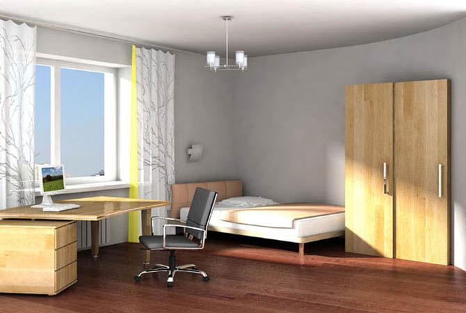 посмотреть фотографии дизайна интерьера квартир