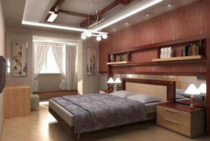 оформление маленьких комнат дизайн
