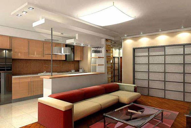 фото дизайнерских работ по ремонту квартиры