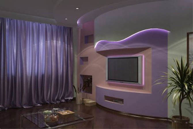 дизайн интерьера 3х комнатная брежневка