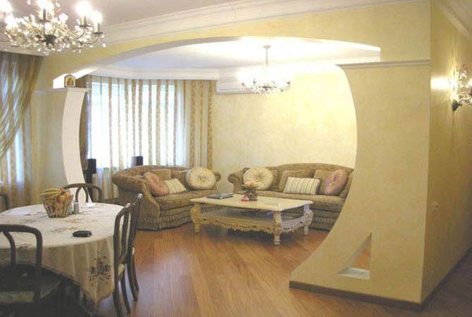 список домов на капитальный ремонт в москве