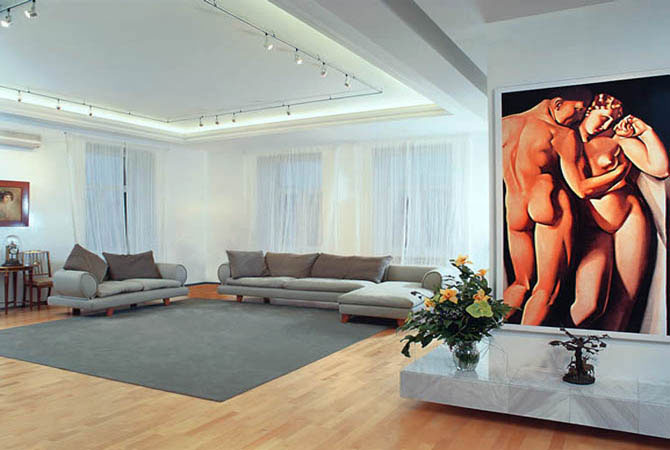 ремонт квартиры и дизайн