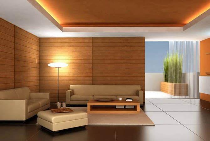 отдельные виды ремонта в квартире