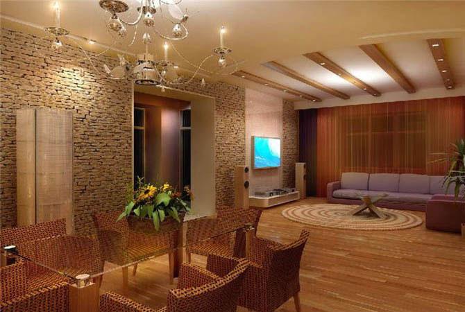 роспись стен дизайн квартир