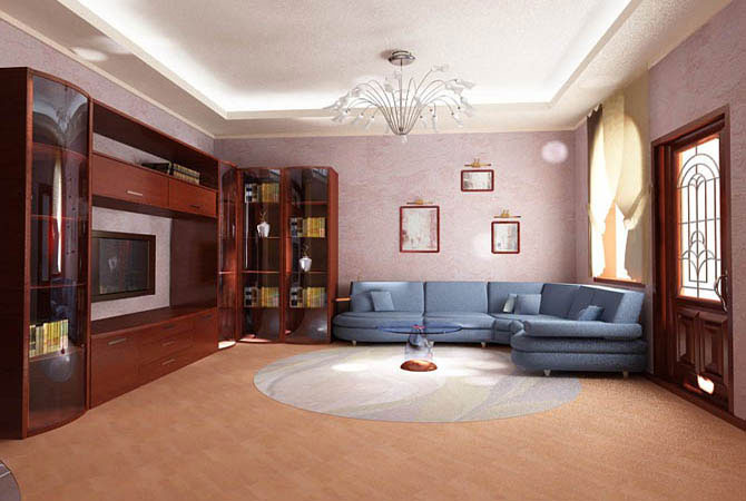цены на ремонт квартир в красноярске